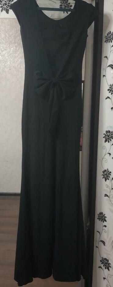 вечернее платье 42 размер в Кыргызстан: Продаю новые вечерние платья, 42 размера