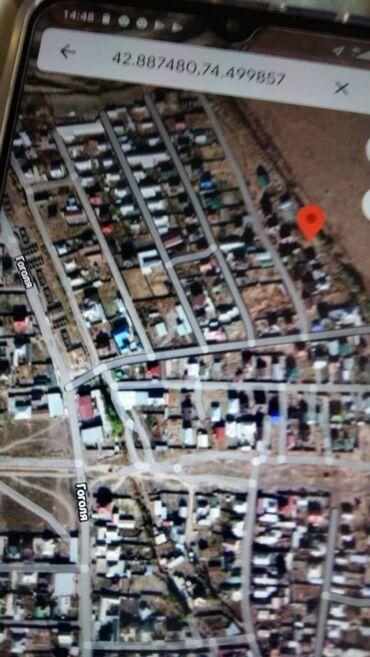 Недвижимость - Кара-куль: 4 соток, Для строительства, Срочная продажа, Красная книга