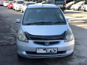 Honda Fit 1.3 l. 2003