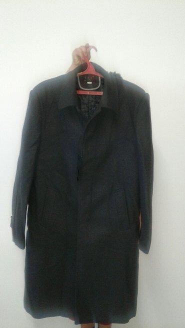 новое пальто 52 размера. в Бишкек