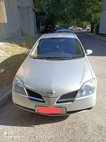 аренда авто с последующим выкупом in Кыргызстан | ДРУГОЕ: Nissan Primera 1.8 л. 2003