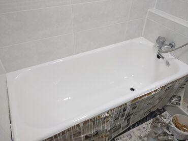 акриловая краска для ванны в Кыргызстан: Сантехник | Больше 6 лет опыта
