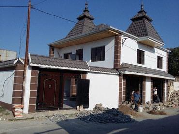 zabrat 1 - Azərbaycan: Satış Evlər : 200 kv. m, 5 otaqlı
