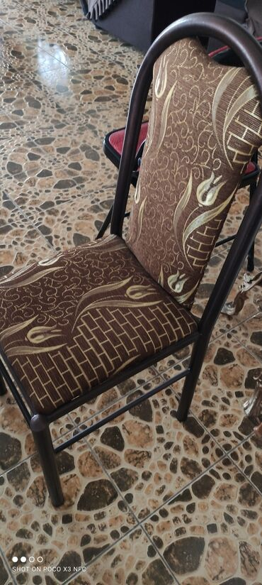132 объявлений: Продаю новые стулья!