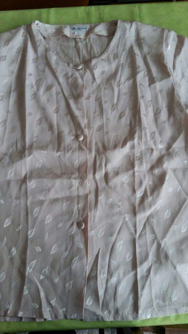 Bluza nova,vel XL,krem boje - Petrovac na Mlavi - slika 8