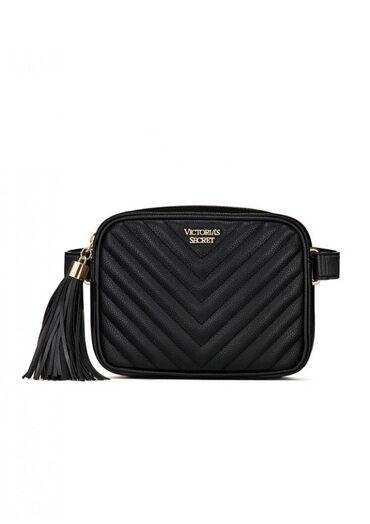 Поясная сумка Victoria's Secret, 100% оригинал с СШАОтличное