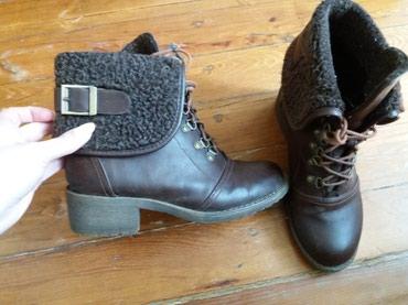 Ботинки MGN EXTRA размер 40. нужен ремонт в Бишкек