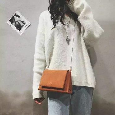 Женская сумочка в минималистичном в Бишкек