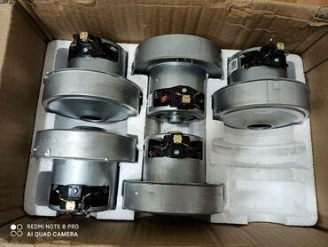 Продаю двигатель на пылесос  2000Вт ( медная обмотка)