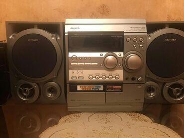 kaset - Azərbaycan: 100 azn tam islek musiqi merkezi Disk hem kaset gedirTecili satilir