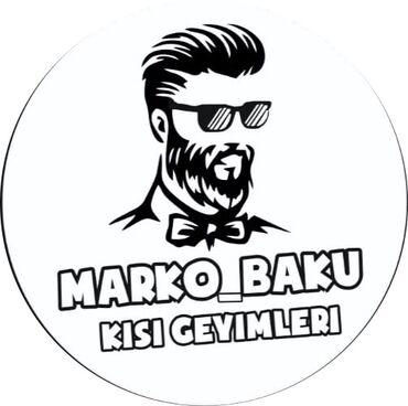 - Azərbaycan: Marko_baku