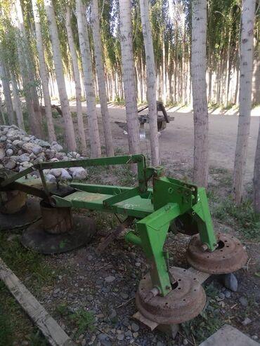 Грузовой и с/х транспорт в Баткен: Сельхозтехника