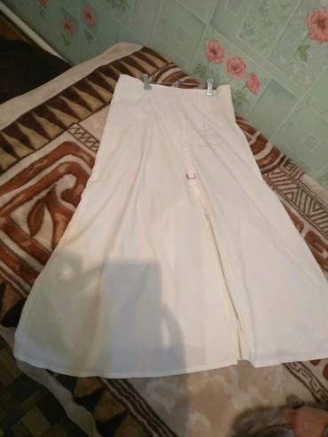Легкая юбка 50 с
