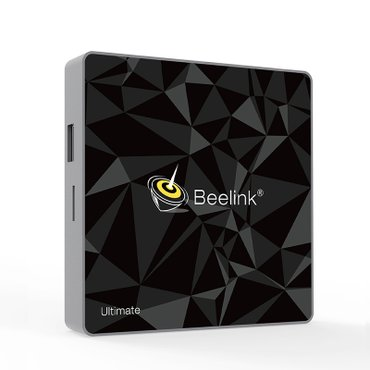 TV Box - Android 7.1, Octa-Core CPU, 3GB RAM, 4K Support  Key σε Αθήνα