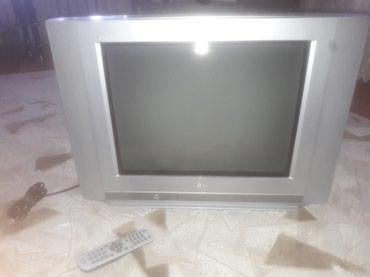 модуль lg в Азербайджан: Televizor. LG madeli. təzə televizor aldigimiz ucun satiriq hec bir p