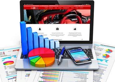 Стоимость создания интернет сайта в Бишкек