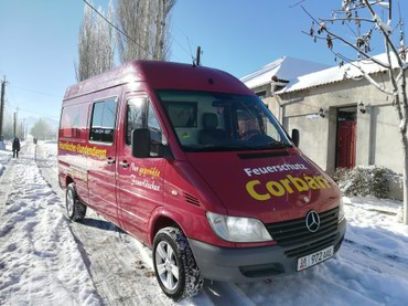 Mercedes-Benz Sprinter 2001 в Сокулук