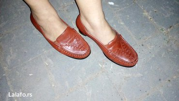 Cipele nove nisu nosene br 40 - Cuprija