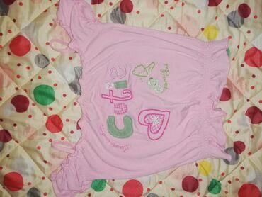 Majica za devojčice, veličina 12, bez oštećenja