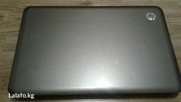 Продаю ноутбук intel core i3. оперативка 4 в Бишкек