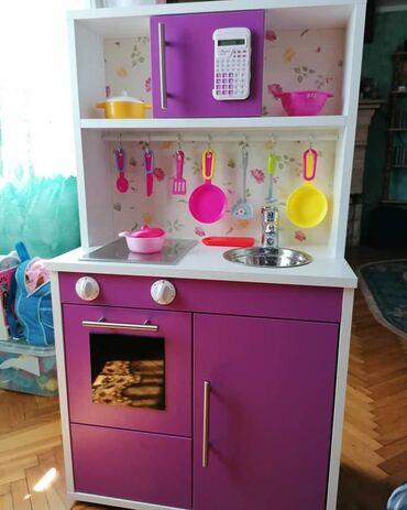 Decije kuhinjice od univera