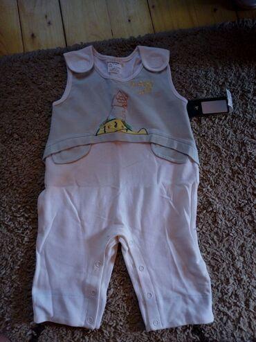 Ostala dečija odeća | Pancevo: Za bebe,stramplice,vel.62(3-6meseci)