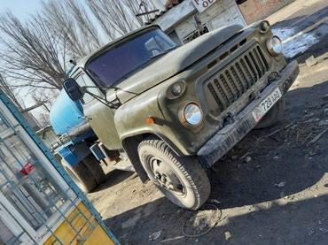 Откачка септиков, туалетов, продувка в Бишкек