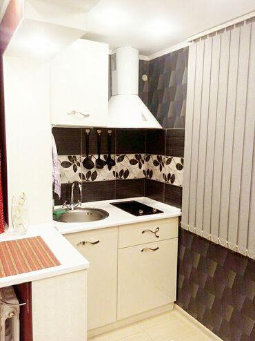 ищу 2 комнатную квартиру in Кыргызстан | ДОЛГОСРОЧНАЯ АРЕНДА КВАРТИР: 104 серия, 2 комнаты, 36 кв. м Бронированные двери, Видеонаблюдение, Дизайнерский ремонт