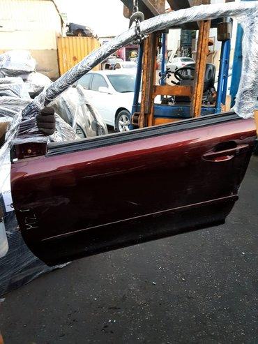 Lexus RX330 двери передние и задниелексус рх330 дверь стекло молдинг