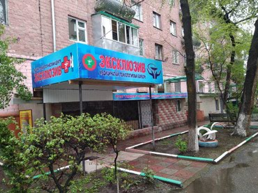 Опытный дерматолог лечение и в Бишкек