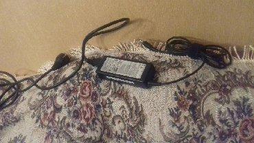 Samsung s5780 wave 578 - Azerbejdžan: Samsung noutbuk adaptoru19 volt 4.7AAlmag isteyen noutbuk