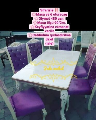 Wook wook qiymetler‼️‼️‼️Bir birindən gözəl masalar yalnız və yalnız
