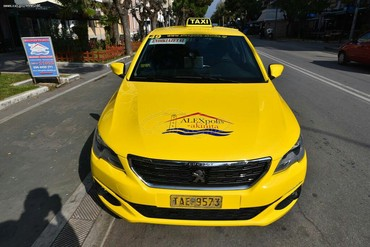 Peugeot 301 2018 σε Alexandroupoli