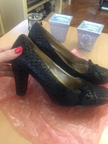 Cipele novo 38 - Pozega