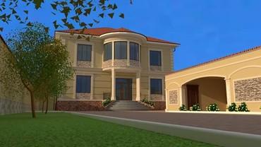 снять офис в жилом доме в Кыргызстан: Делаю проект домов, не дорого