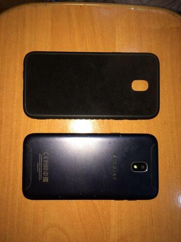 samsung gts в Кыргызстан: Б/у Samsung Galaxy J5 16 ГБ Черный