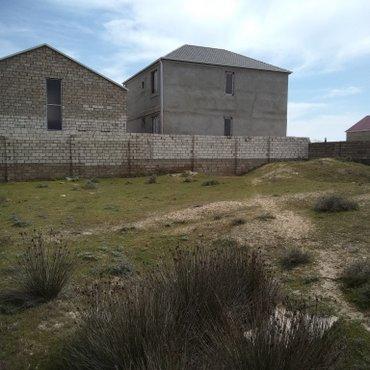 Hovsanda kupcali torpaq sahesi satilir hasarin icinde sotu 3500 azn в Bakı
