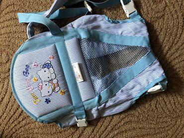 Другие товары для детей в Токмак: Кенгуру . Новый
