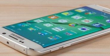 Куплю SAMSUNG S6 edge plus, S7 edge plus, S8 plus в Бишкек