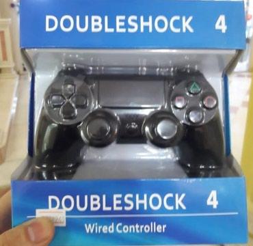 Bakı şəhərində Playstation 4 pultu tezedi