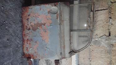 2141 moskviç - Azərbaycan: Москвич 401 учун габаг саг гапысы сатылыр. Везиййети ортадыр. Берпайа