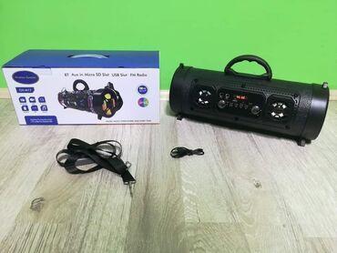 Elektronika - Kursumlija: Veliki Bluetooth zvučnik CH-M17Najniža cena na tržištuZvučnik CH M17