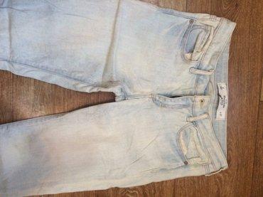 джинсы покупала в сша- качество шик! в Кок-Ой
