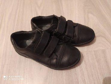 черный замшевая туфли в Кыргызстан: Туфли школьные