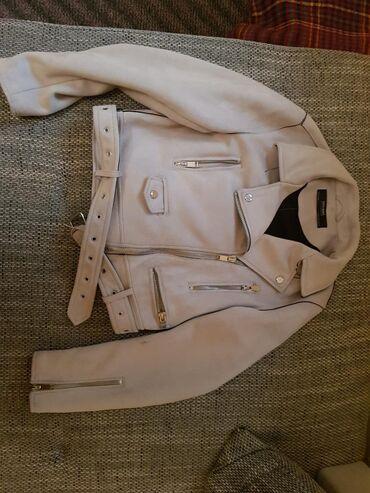 Ženska odeća | Zabalj: Zara jakna kupljena u Svajcarskoj