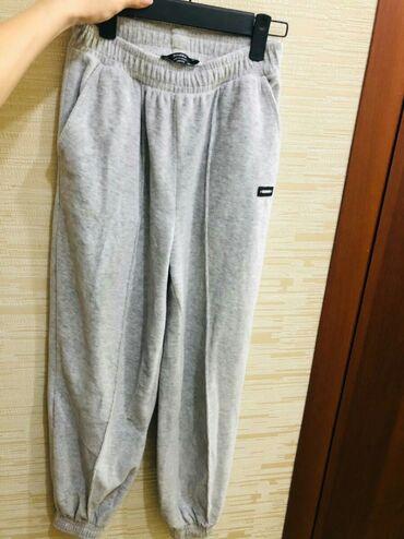 Брюки - Кыргызстан: Спортивные штаны размер S