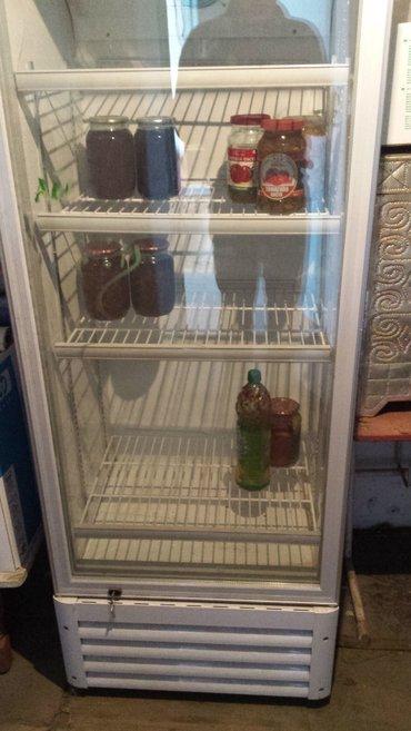 Продаю вертикальный холодильник в Бишкек