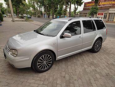 продажа авто гольф 4 в Кыргызстан: Volkswagen Golf 1.6 л. 2003   176890 км