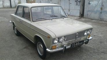 ВАЗ (ЛАДА) 2103 1974 в Бишкек