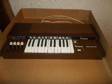 Ostali muzički instrumenti | Srbija: Klavijatura na 220V, za vežbanje. Ispravna, svaka dirka u funkciji